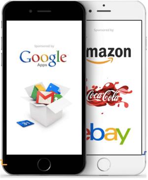 Branded App - Event Sponsors