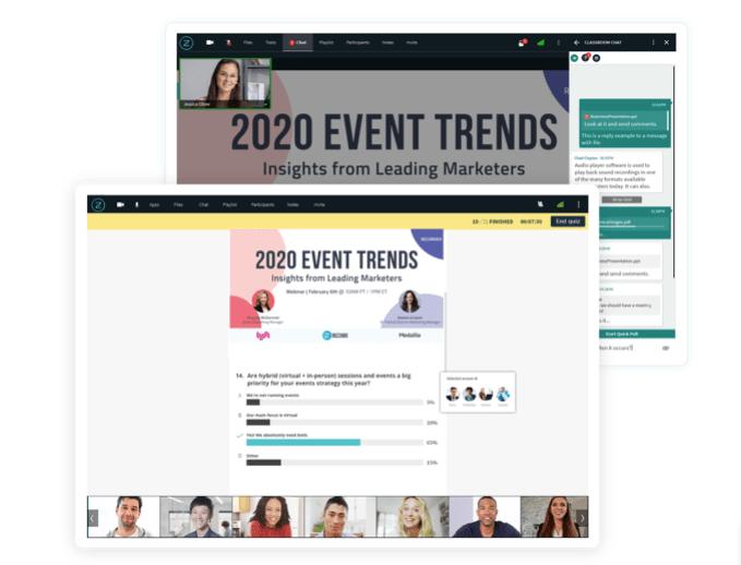 Bizzabo Software - Virtual Events Conferences
