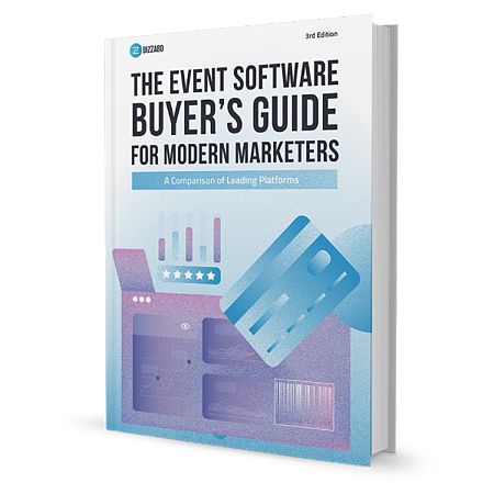 Event Software Buyer's Guide 3rd Edition
