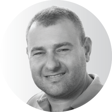 Join Alon Waks—VP of Marketing at Bizzabo!