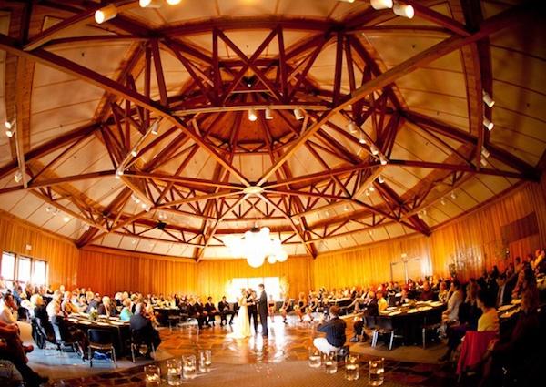 Miller Hall Portland Oregon event space