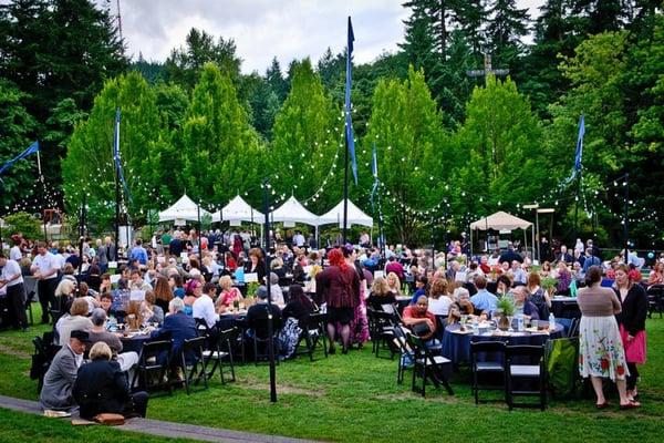 Oregon Zoo venue Portland