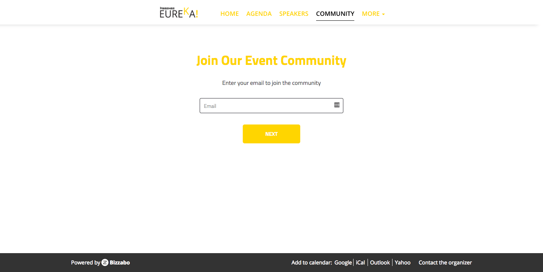 Sisense Eureka Online Community