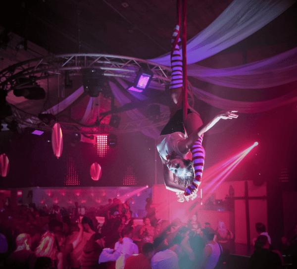 Circus - Corporate Event Entertainment Ideas