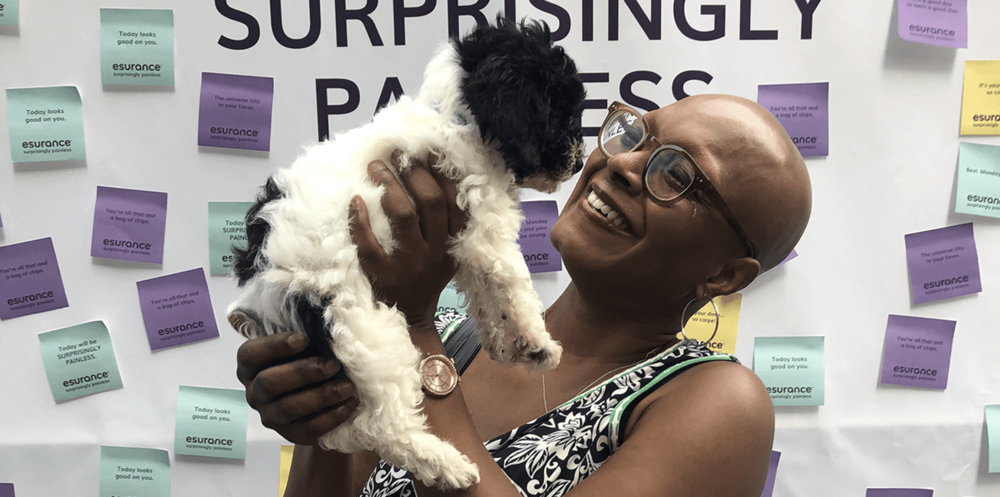 Puppy Play Pen - Corporate Event Entertainment Ideas