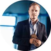 Juraj Holub 2018 Event Trends Predictions