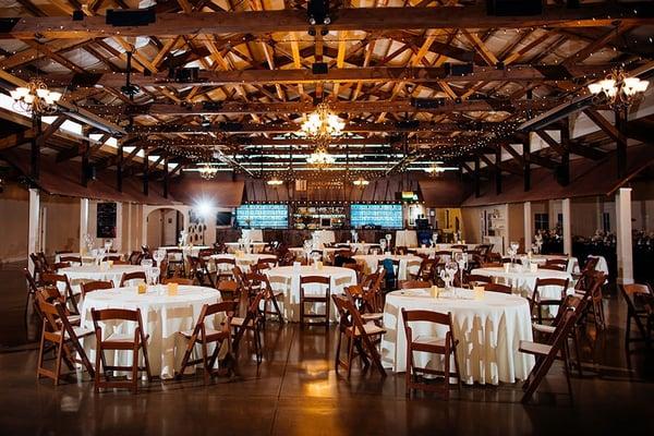 Church Ranch Denver Event Center