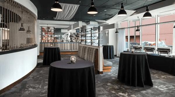 Hilton Denver Space for Events