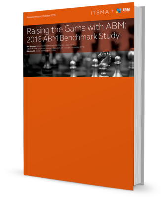Raising the Game with ABM!