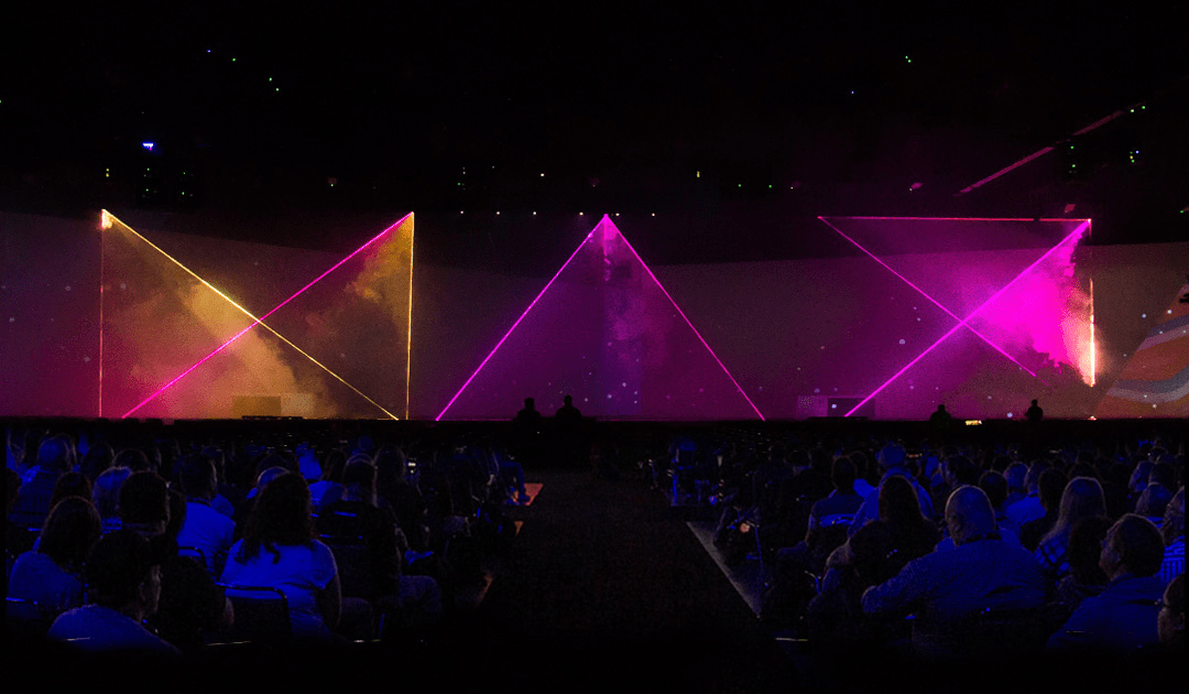 Adobe MAX - Attendee Experience Events