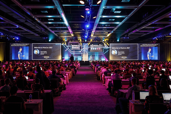 MozCon - Attendee Experience Events