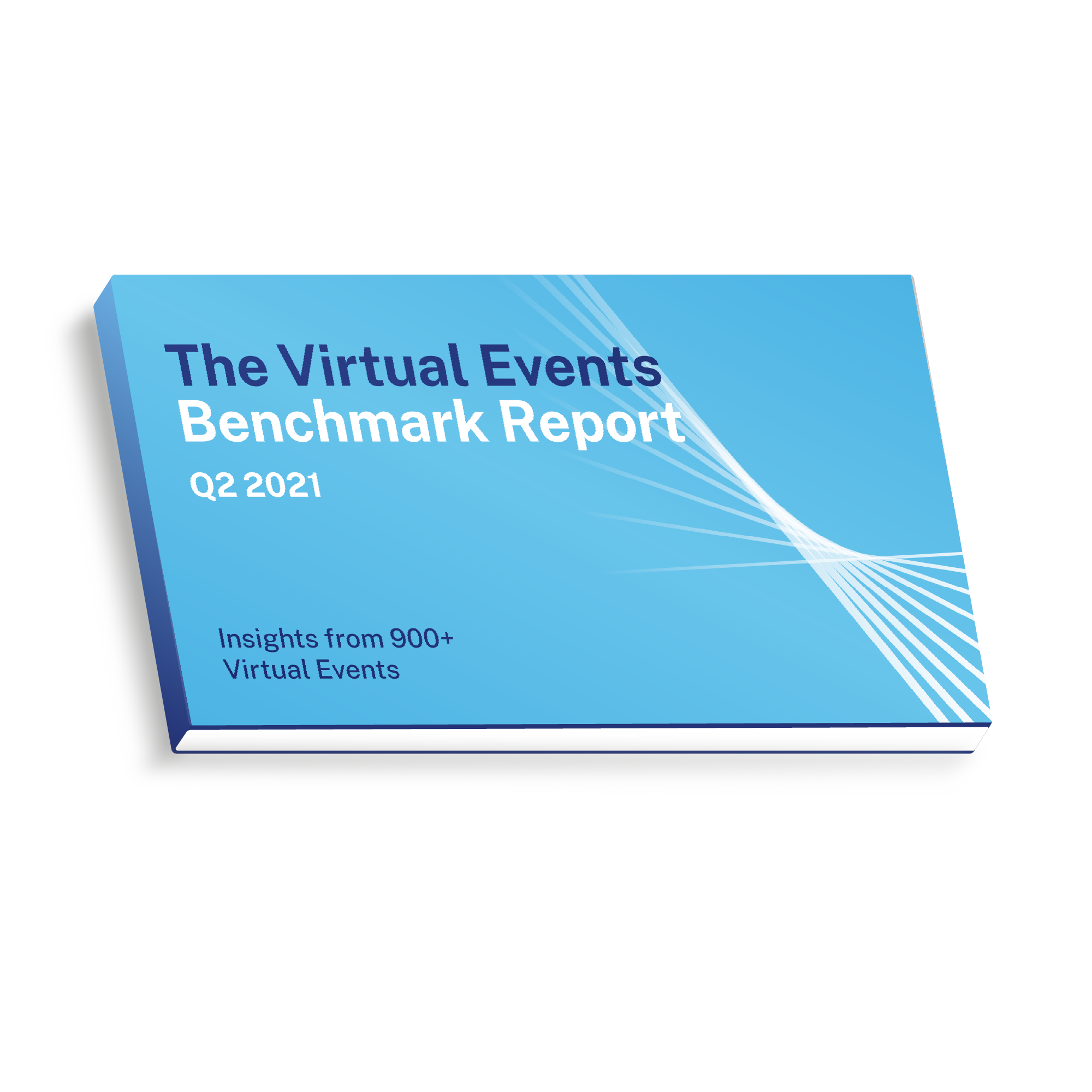 Check out the updated Virtual Events Benchmark Report