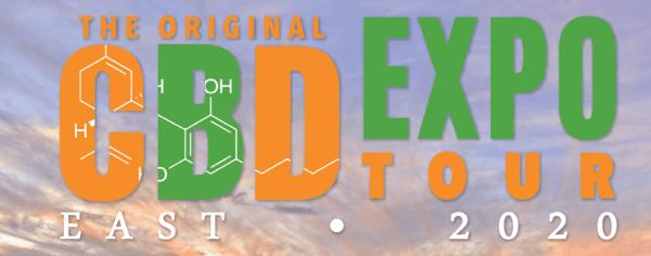CBD Expo East - Cannabis Events