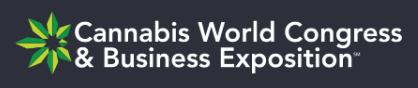 Cannabis World Congress & Business Exposition - Cannabis Events