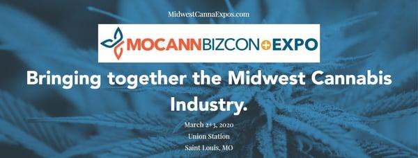 Mocann Bizcon + Expo - Cannabis Events