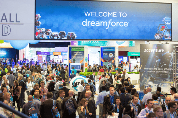 Dreamforce - Customer Success Conferences