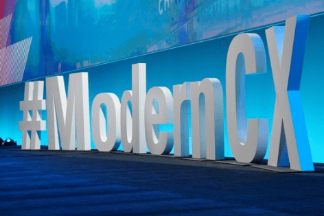 Modern Customer Experience - Customer Success Conferences