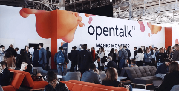 Opentalk - Customer Success Conferences