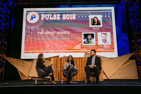 Pulse - Customer Success Conferences
