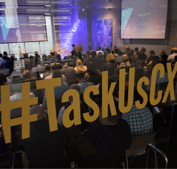 TaskUs CX Summit - Customer Success Conferences