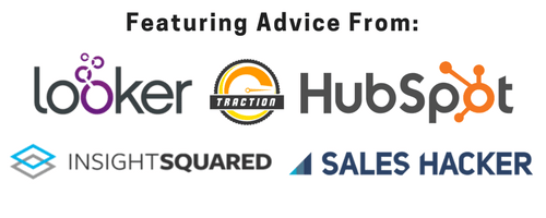 Featuring advice from these awesome brands!