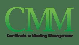 CMM Event Planner Certification logo