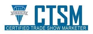 CTSM Event Planner Certification logo