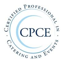 CPCE Event Planning Certification logo
