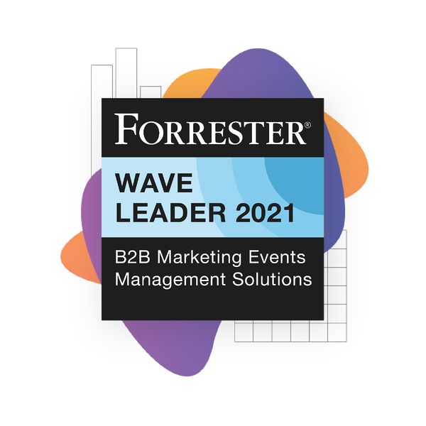 Bizzabo named A Leader in The Forrester Wave™: B2B Marketing Events Management Solutions, Q1 2021 report