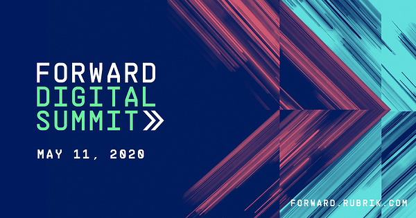 Forward Digital Summit - Hybrid Event Ideas