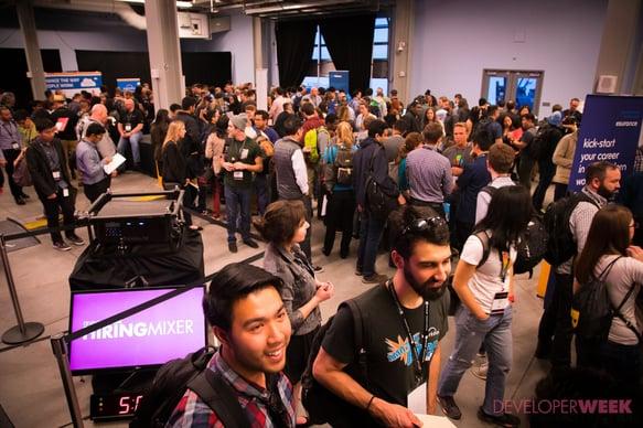 DeveloperWeek - Event Marketing Guide 2020