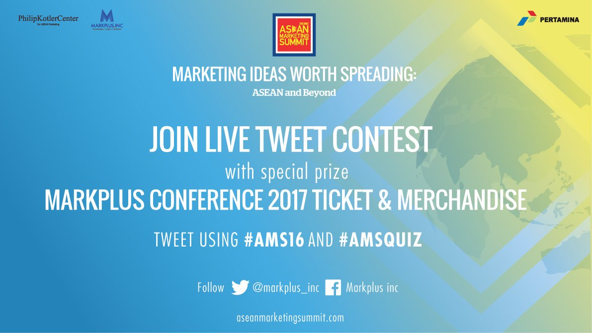 How ASEAN boosts ticket sales with contests