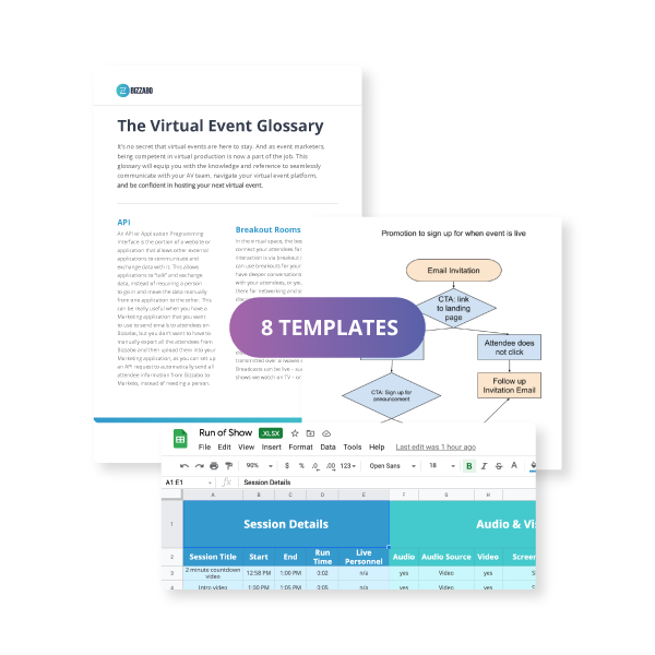 Download the updated Virtual Event Production Kit