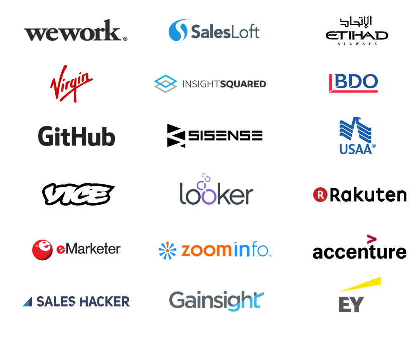 Event Software Customers