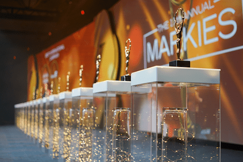 The Markie Awards - Event Marketing Strategy Guide