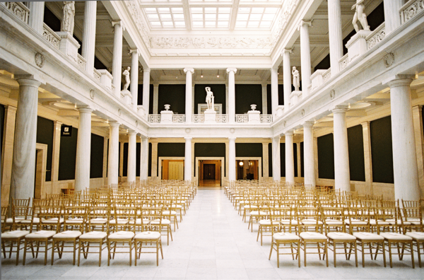 Carnegie Museums of Pittsburgh - Pittsburgh Event Venues