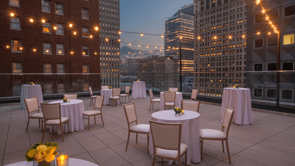 Kimpton Hotel Monaco Pittsburgh - Pittsburgh Event Venues