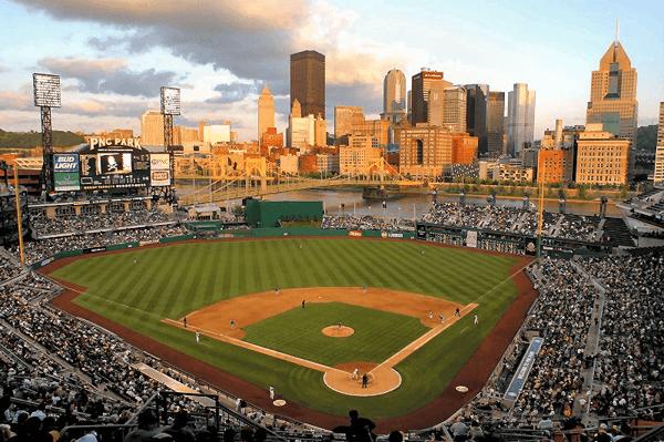 PNC Park - Pittsburgh Event Venues