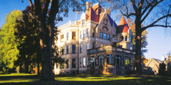 The Frick Pittsburgh - Pittsburgh Event Venues