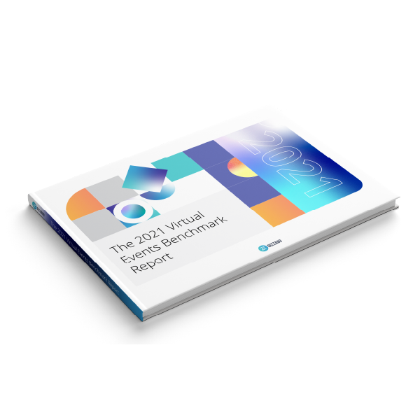 Download the Virtual Events Benchmark Report