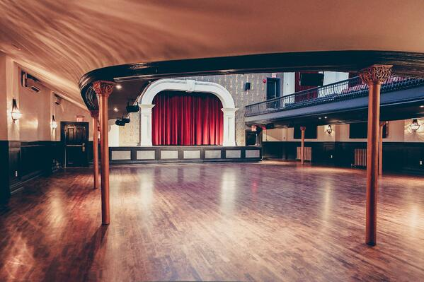 The Great Hall - Toronto Event Venues