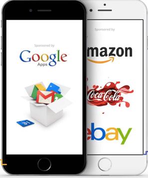 Virtual Event Sponsorship Ideas - Mobile Splash Image