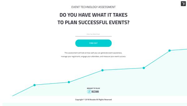 Event Technology Assessment