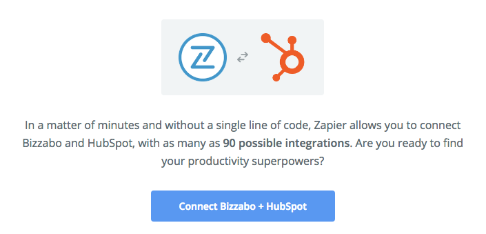 Bizzabo and HubSpot: A match made in event heaven