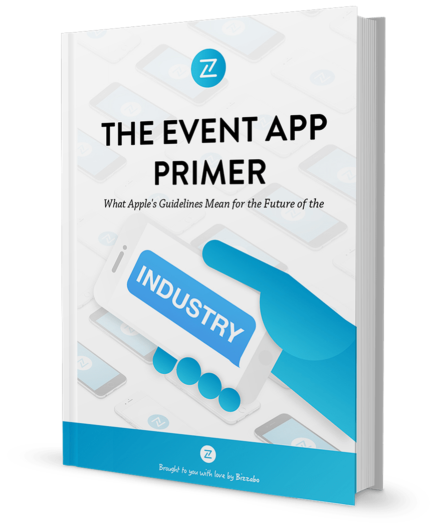 The Futuer of Event Apps eBook