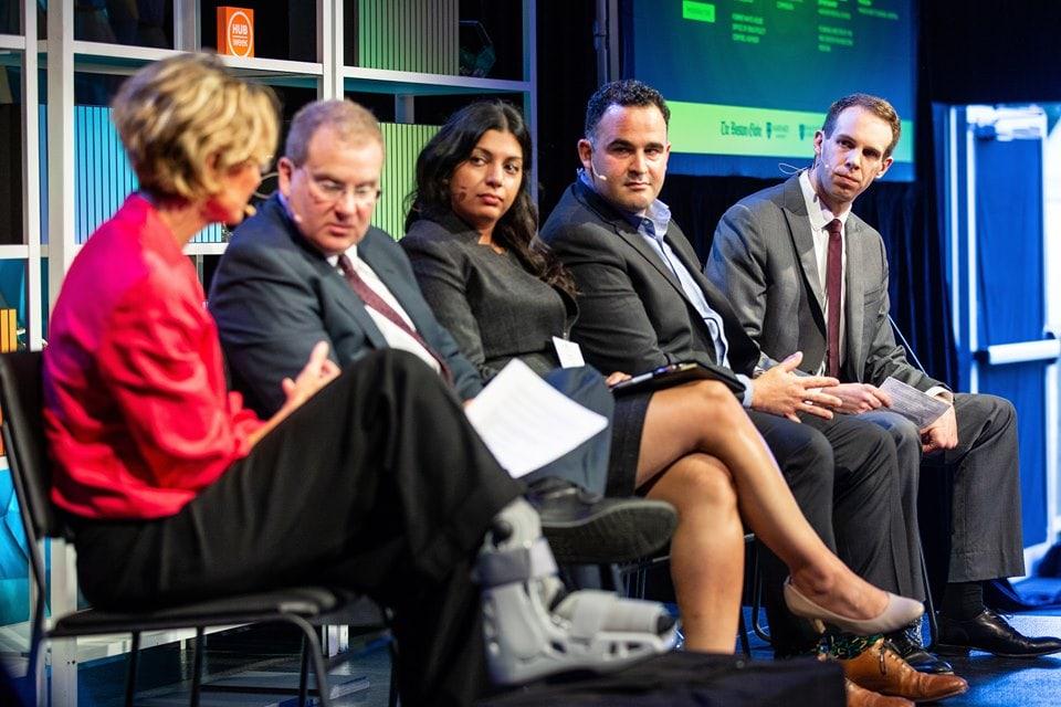 Case Study HubWeek - Panelists