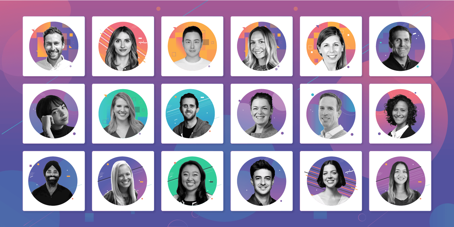Check out the Event Marketing Heroes Behind the Forbes Cloud 100