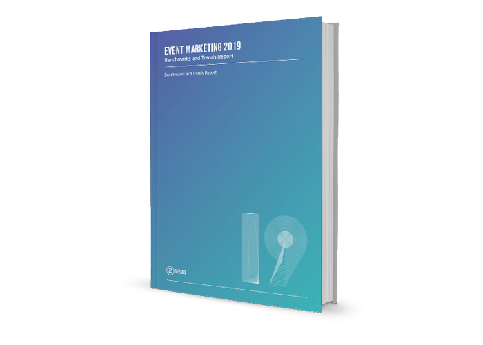 2019 Event Marketing: Benchmarks and Trends