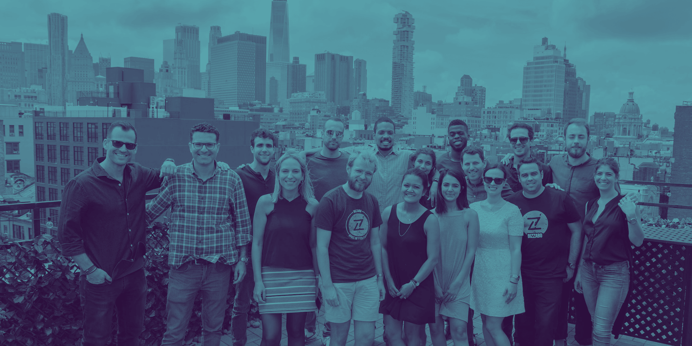 Meet the People Team at Bizzabo!