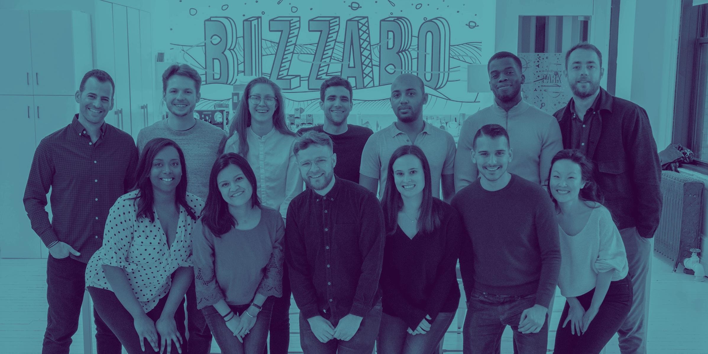 Meet the Customer Success Team at Bizzabo!